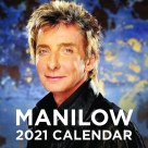 Barry Manilow - Merchandise - Barry Manilow 2020 Calendar