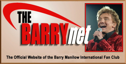 Barry Manilow - The BarryNet