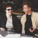 Barry Manilow with Diane Schuur