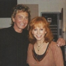 Barry Manilow with Reba McEntire