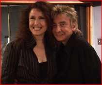 Barry Manilow with Melissa Manchester