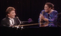 Barry Manilow with Carmen McRae