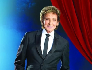 Barry Manilow - BarryNet - The Shows - Past Performances - 2014