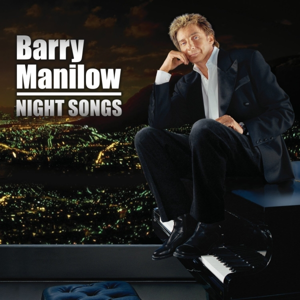 Barry Manilow Barrynet His Music Whats New